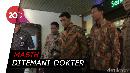 Keluar dari RSPAD, Wiranto Silaturahmi ke Kemenko Polhukam