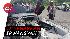 Lamborghini Batman Raffi Ahmad Terbakar di Sentul