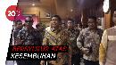 Lantunan Terima Kasih Wiranto untuk Jokowi hingga Tim Medis