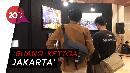 Melihat Eloknya Jakarta dari Lensa Kamera