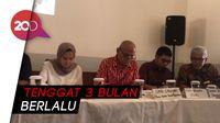 Tim Advokasi Novel Baswedan Desak Jokowi Bentuk TGPF Independen