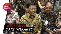 Wiranto: Pemerintah yang Baik Dengar Suara Rakyat, Bukan Partai