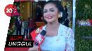 Harapan Krisdayanti untuk Jokowi-Maruf Amin