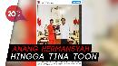 Ucapan Para Artis atas Pelantikan Jokowi-Maruf