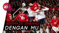Liverpool Gagal Pertahankan Kemenangan Beruntun