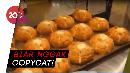 Kok Bisa Garlic Bread Korea Berbeda dari Roti Bawang Biasa?
