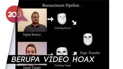 Bahaya Deepfake Buat Potensi Hoax Makin Merajalela