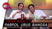 Prabowo Siap Bantu Pemerintah, PDIP: Kita Ingin Bangun Bangsa Bersama-sama