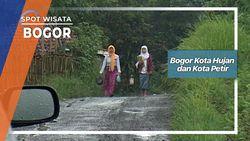 Bogor Kota Hujan dan Kota Petir, Bogor