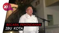 Bambang Brojonegoro Masuk Kabinet Lagi, tapi Bukan di Bappenas