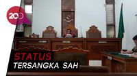 Praperadilan Eks Dirut Jasa Tirta II Ditolak