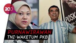 Fachrul Razi-Ida Fauziyah Juga Penuhi Panggilan Jokowi di Istana