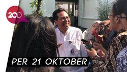 Fadjroel Rachman Resmi Jadi Jubir Jokowi