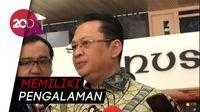 Bamsoet: Saya Yakin Prabowo Punya Kompetensi Jadi Menhan