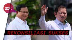 Prabowo Jadi Menhan, PPP: Pertandingan Telah Selesai