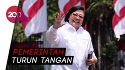 Jadi Menteri LHK Lagi, Ini Jurus Siti Nurbaya Atasi Karhutla