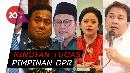 Bahas Komisi, Ini Tugas Puan dan Wakil Ketua DPR