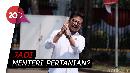 Bahas Pertanian Bareng Jokowi, Pak Syahrul Akan Jadi Mentan?