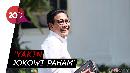 Kode Desa Usai Pertemuan Abdul Halim dan Jokowi