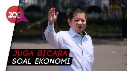 Suharso Usai Bertemu Jokowi: Saya Diminta Siapkan Roadmap