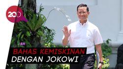 Sinyal Kuat Juliari Batubara Jadi Menteri Sosial Jokowi