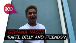 Billy Syahputra Dukung Keputusan Raffi Ahmad Pamit Sejenak dari TV
