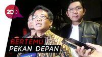 Sohibul Iman Sebut Surya Paloh Akan Silaturahmi ke DPP PKS