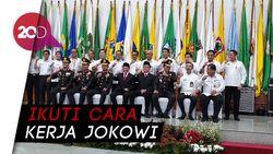 Sertijab Mendagri, Tito Karnavian Siap Tancap Gas