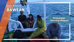 Perjuangan Seorang Nelayan, Bawean