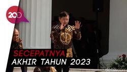Pernyataan Perdana Kepala Bappenas soal Pemindahan Ibu Kota