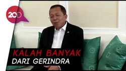 Cuma Dapat 1 Kursi Menteri, PPP: Konsekuensi Politik Non-transaksional