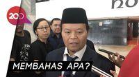 PKS-NasDem Akan Bertemu Pekan Depan, Ada Apa?