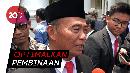 PR Menko PMK dari Jokowi: Lapangan Kerja dan Manajemen Talenta