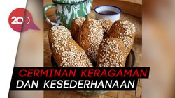 Roti Gambang dari Indonesia Masuk 50 Roti Terbaik Dunia Versi CNN
