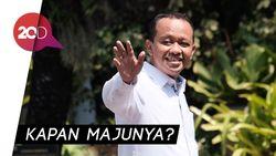Soal Perwakilan Papua di Kabinet, Bahlil: Masa Masih Bicara Dikotomi?