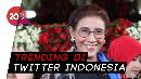 Susi Pudjiastuti Sosok yang Selalu Dirindukan Netizen