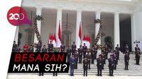Hitung-hitung Gaji Menteri Baru, Besar Mana Dengan DPR?