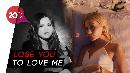 Hailey Bieber Bantah Sindir Lagu Selena Gomez