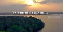 Habis Gelap Terbitlah Terang, Sebuah Kisah Nelayan di Utara Indonesia