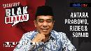 Blak-blakan Menag: Antara Prabowo, Rizieq & Somad