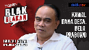 Blak-blakan Wamendes Budi: Kawal Dana Desa, Bela Prabowo