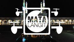 Megahnya Masjid Hidayatturrahman, Menjulang di Perbatasan RI-Malaysia