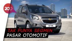 Chevrolet Pamit dari Indonesia, Bagaimana Nasib Penggunanya?