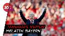 Arsene Wenger Terbuka untuk Bayern Munich