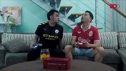 Ngobras: Liverpool vs Man City, Rebutan Juara Liga Inggris