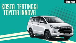 Plus Minus Toyota Innova Venturer