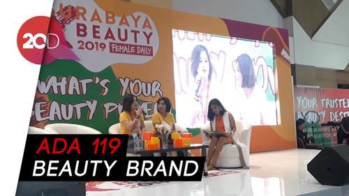 Serunya Berburu Promo Menarik di Surabaya X Beauty