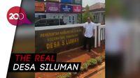 Wamendes Cek Desa Siluman di Subang: Ternyata Benar-benar Ada
