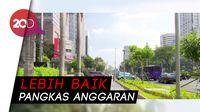 DPRD DKI Pertanyakan Anggaran Trotoar Capai Rp 1,2 Triliun