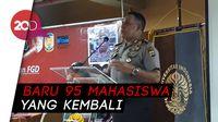 Ribuan Mahasiswa Papua Masih Belum Kembali ke Kota Studinya